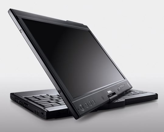 Dell Latitude Xt2 Multitouch Tablet Pc Launches Slashgear