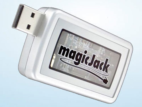 MagicJack femtocell to be sold with a mobile partner