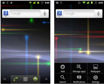 Android 2.3 SDK Released, Download Now [Video]