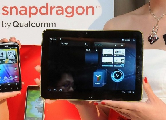 """Qualcomm: Tegra 3 is a """"single use product"""""""