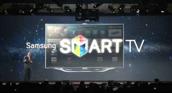 Samsung Smart TVs to get DIRECTV without the set-top box