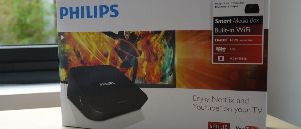 Philips HMP2000 Review