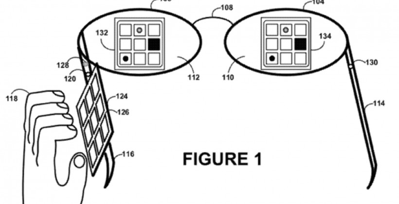 Google Glass controls and Artificial Intelligence detailed