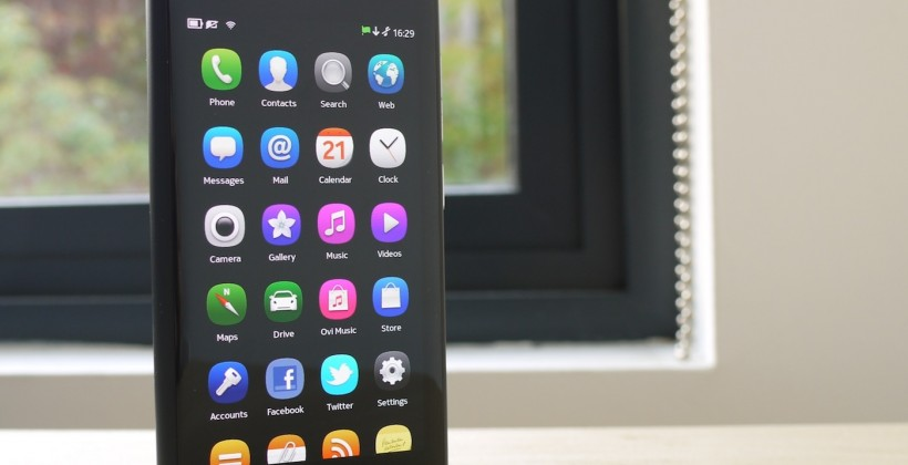 Nokia N9 PR1.3 updates Twitter, Mail, Facebook and more