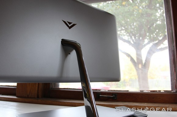 Vizio adds 10-finger multitouch to All-in-One PCs for Windows 8