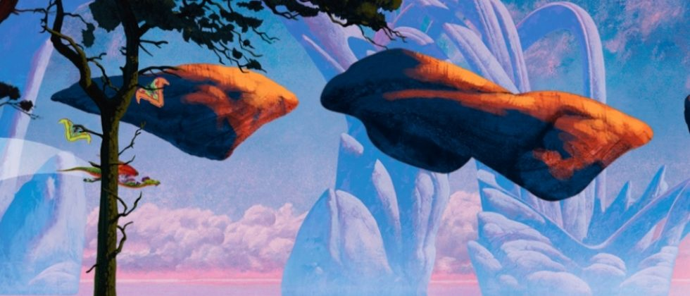 Roger Dean's Dragons Dream for iOS Review