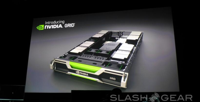 NVIDIA GRID revealed to change cloud gaming forever