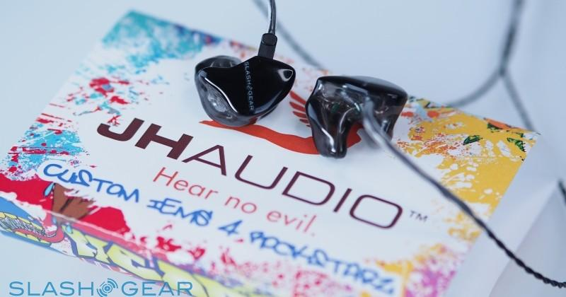 JH Audio JH16 Pro with Freqphase Custom In-Ear Monitor Review [2013]