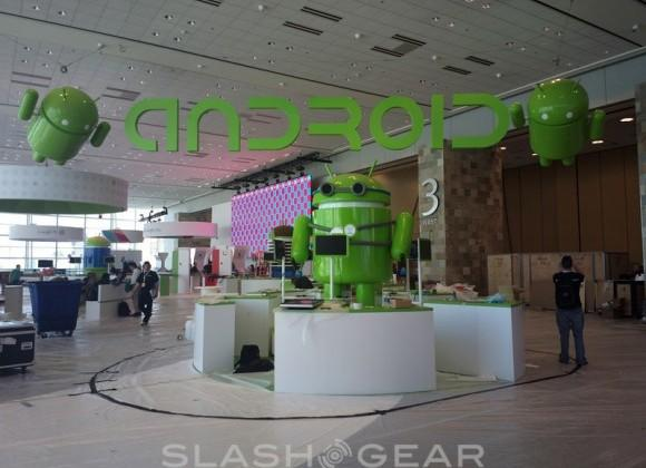 Android 4.3 leaked on video showing refreshed camera interface
