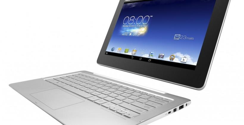Intel cranks ARM competition with 2-in-1 Ultrabook hybrids
