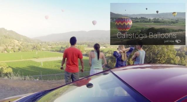 Google Glass Field Trip app arrives for a virtual tour guide on your head