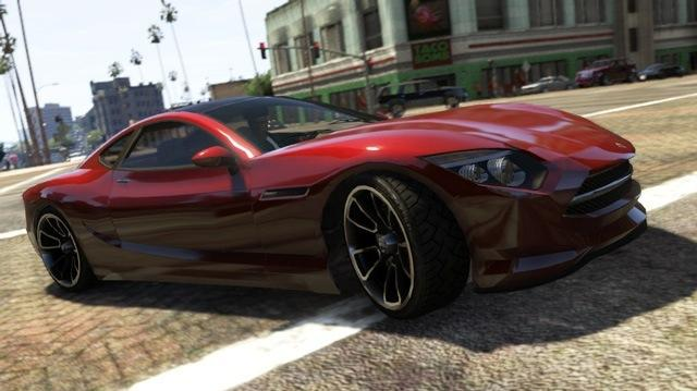 Grand Theft Auto V special edition content detailed