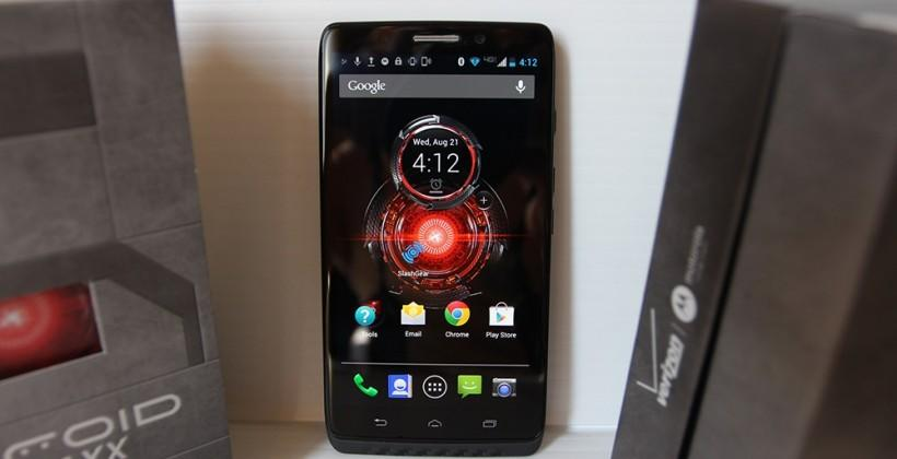 DROID Maxx Review