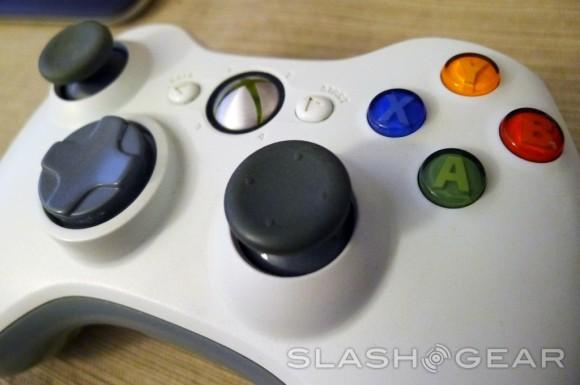 Xbox 360 update officially does away with Microsoft Points