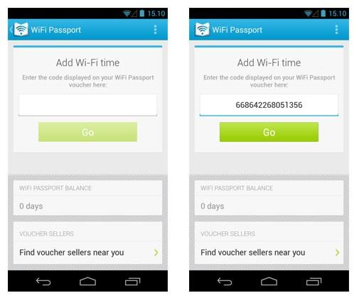 WiFi passport powered by Google launches in Jakarta