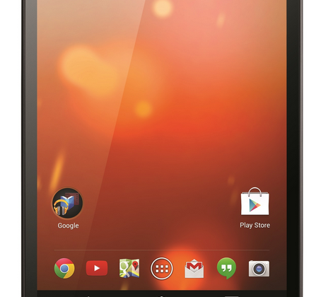 LG G Pad 8.3 Google Play Edition official with AOSP Android