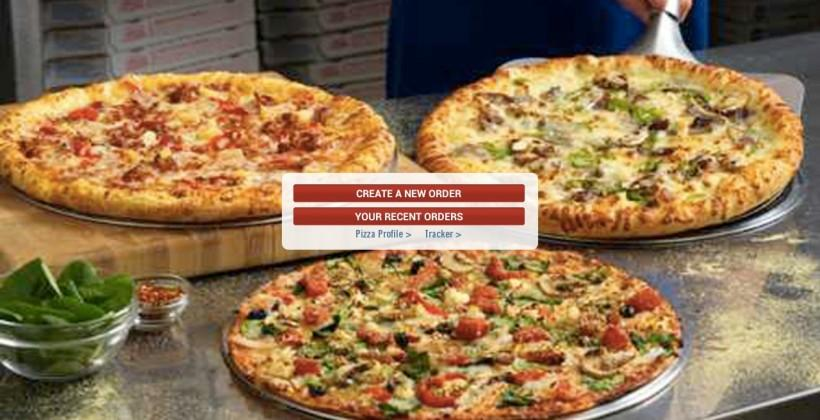 Domino's Pizza adds Google Wallet to Android app