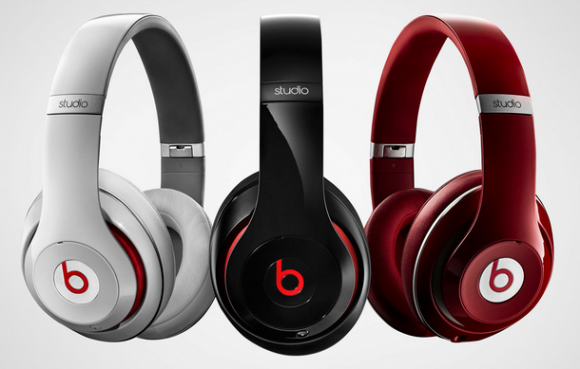 Apple taking over design of Beats hardware in acquisition