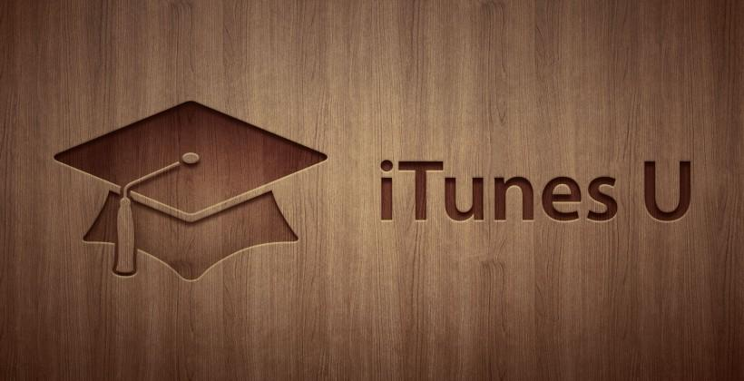 Three ways to learn programming on iTunes U