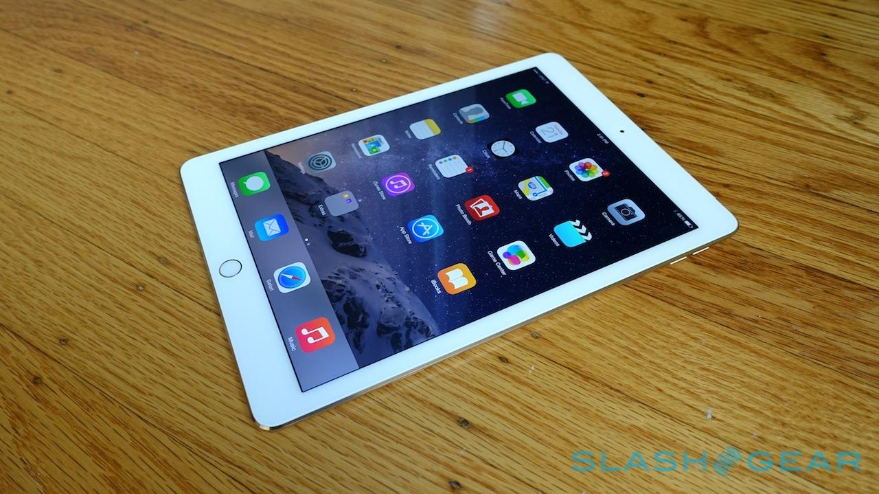Apple iPad (2018) Review & Rating | PCMag.com
