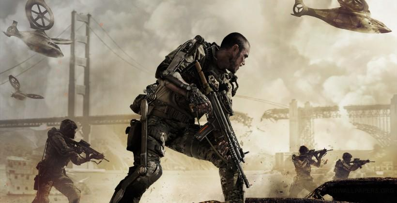 Call of Duty is Back: Now What?