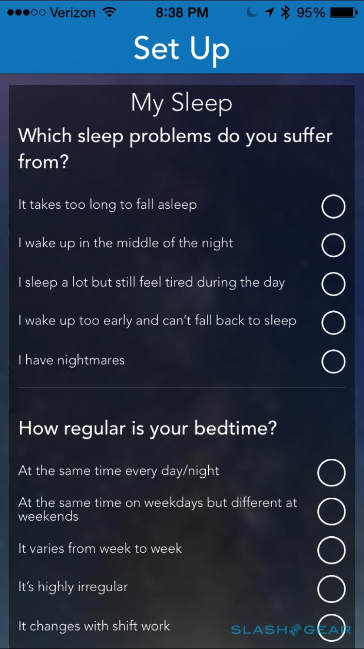 ResMed S+ By Personal Sleep Solution - amazon.com