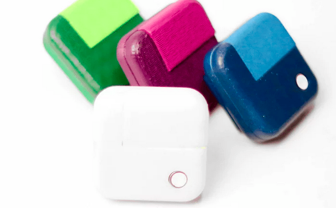 CH4 health tracker monitors your flatulence, judges your diet