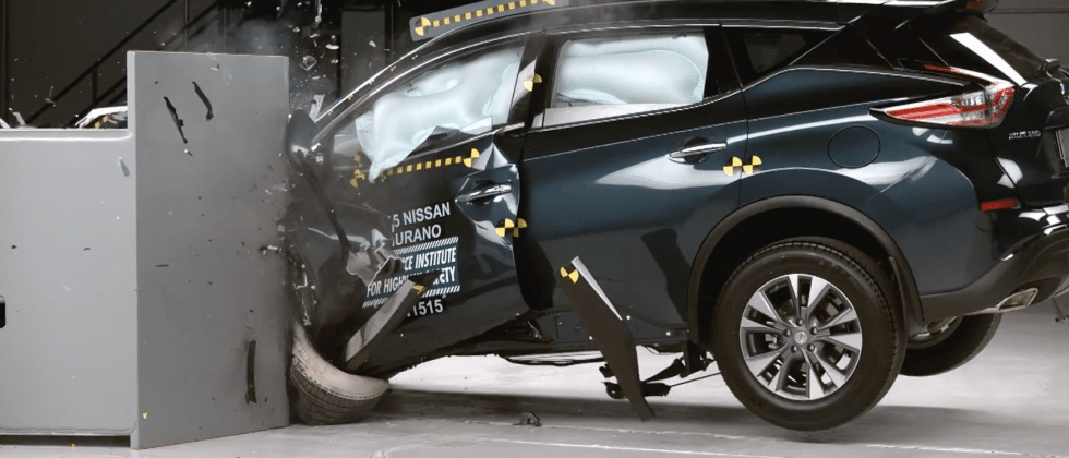 Midsize SUVs may not be as safe as drivers think