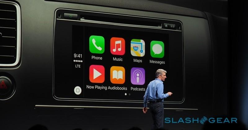 CarPlay is getting support for auto maker apps and more