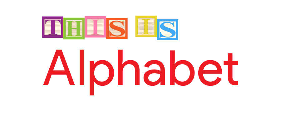 Alphabet: everything you need to know
