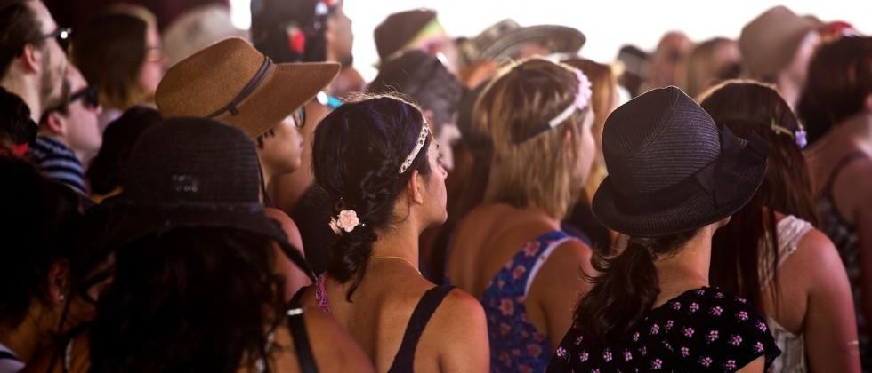 The Science of Sound: the Key to Pulling off Festivals and Concerts