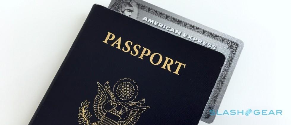 Why an American Express Platinum is a road-warrior's must-have