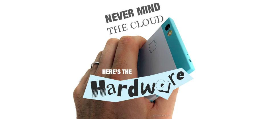 Nextbit Robin Review: never mind the cloud, here's the hardware