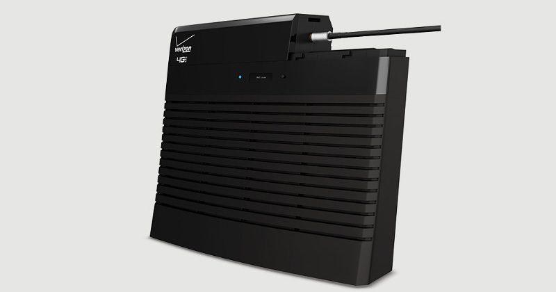 Verizon, Samsung 4G extender puts a mini cell tower in homes