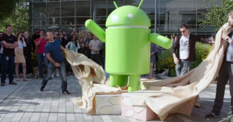 """Leak """"confirms"""" Google Pixel, Pixel XL comes with Android 7.1"""