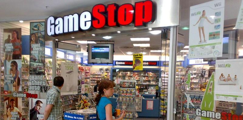 GameStop taps Playwire to launch in-store television ads