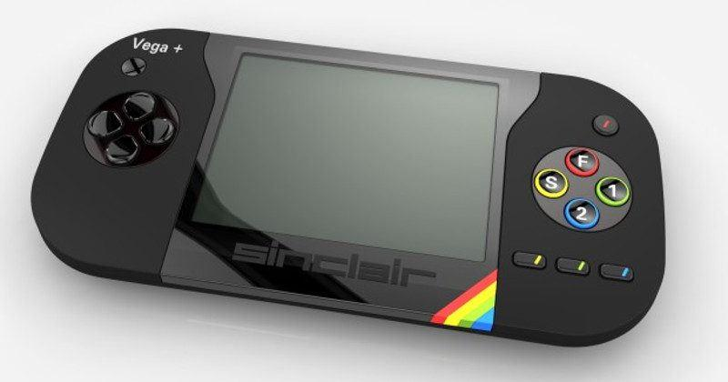 Indiegogo stops Sinclair ZX Vega+ from getting more funding