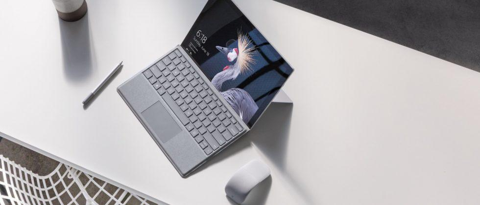 Surface Pro has some great news (and some bad)