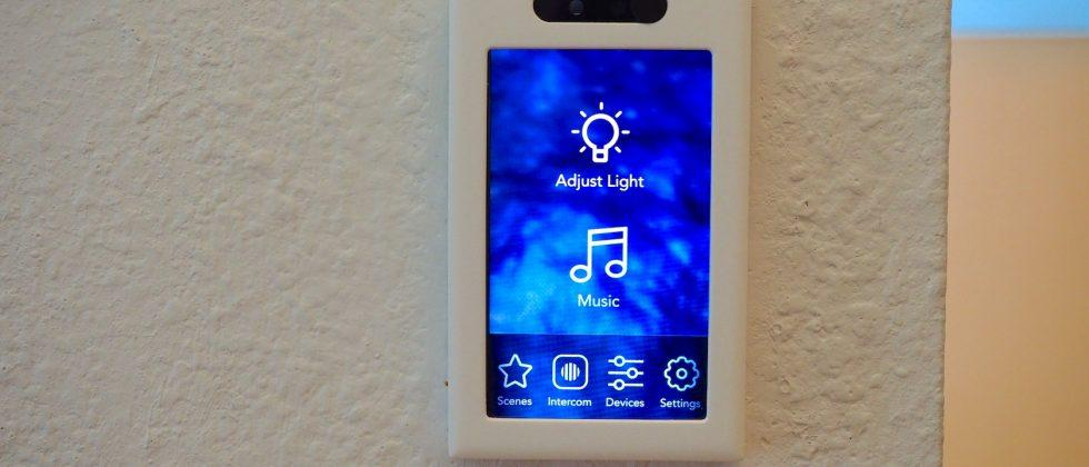 Hands-on with Brilliant's aptly-named smart home Control panels