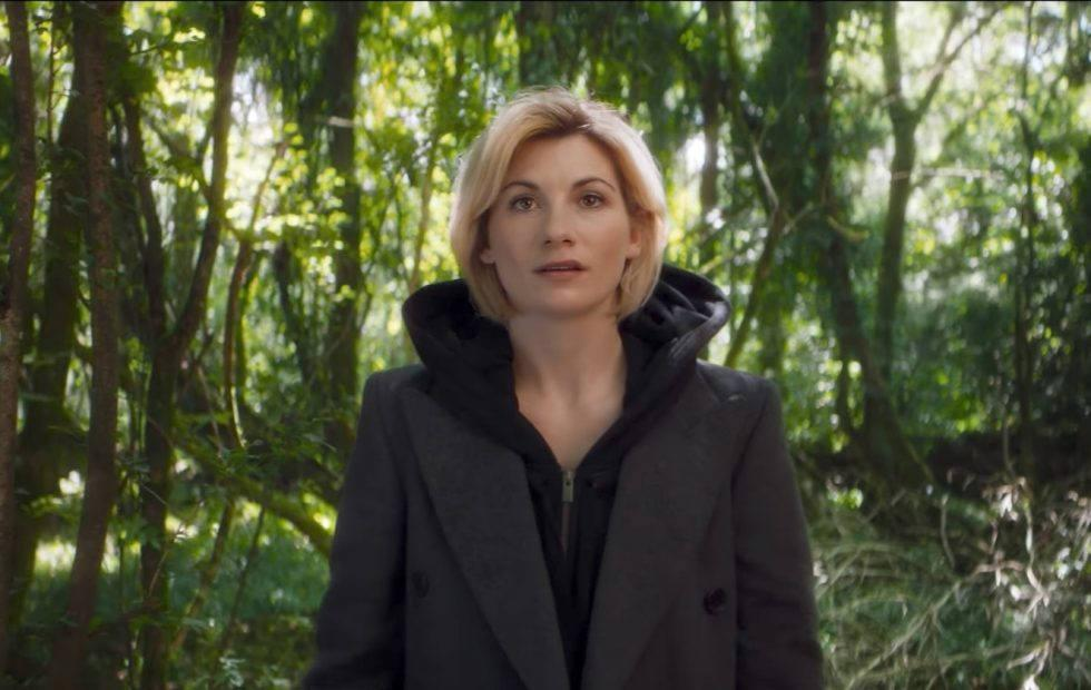 Doctor Who's female Doctor isn't its first regeneration controversy