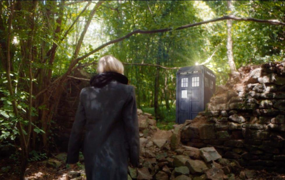 Meet Doctor Who's 13th Doctor (and yes, finally, it's a woman)
