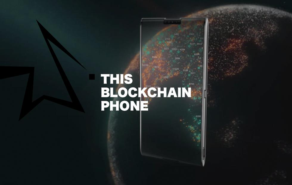 This Blockchain phone is unreal: Sirin Labs, Solarin, and FINNEY