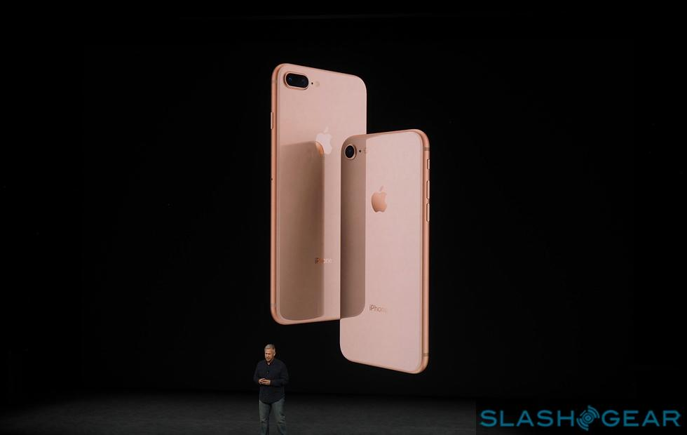 iPhone 8 official: details on skipping the 7S