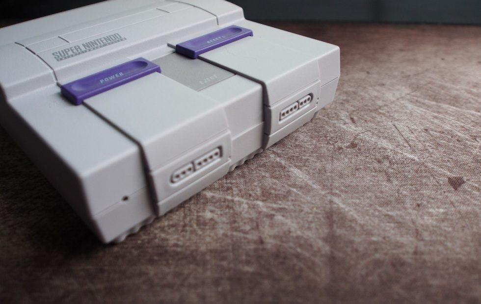 SNES Classic Edition in stock at GameStop and ThinkGeek this week
