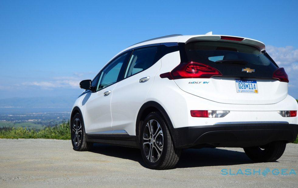 GM's aggressive all-electric roadmap has 2 EVs in next 18 months