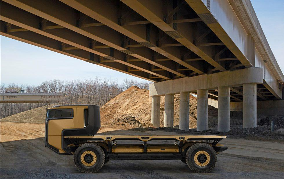 GM to show off SURUS hydrogen fuel cell vehicle platform to US Army