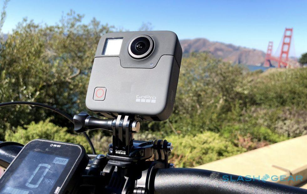 GoPro Fusion Preview: This video shows the 360 camera's true potential