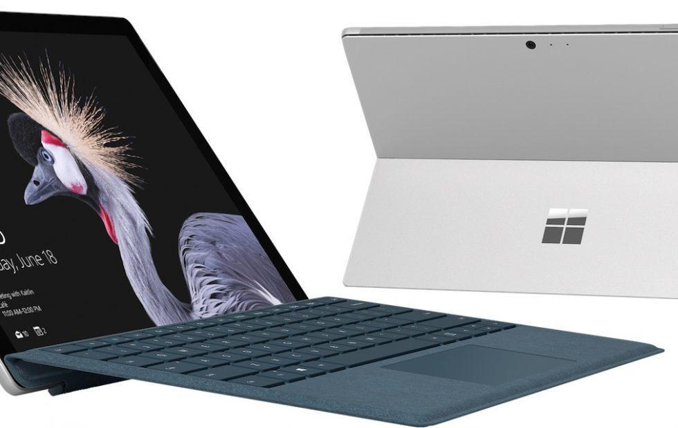 Surface Pro with LTE Advanced now available to all