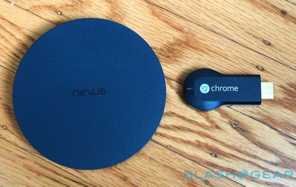Google Play Services 11.9.75 fixes Chromecast, Nexus Player bugs