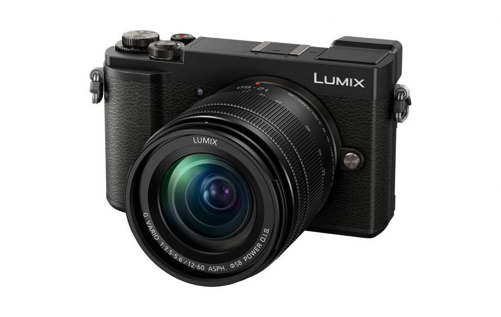 Panasonic LUMIX GX9 brings the monochrome we've been waiting for
